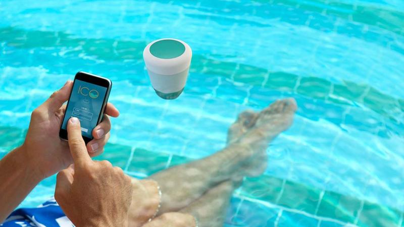 ONDILO Ico connecté Sigfox WiFi + bluetooth