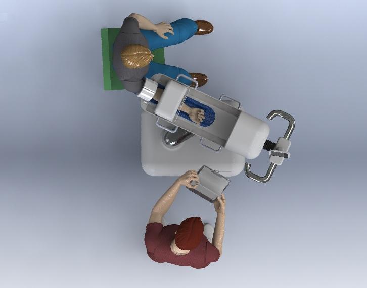 robot veebot