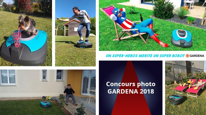 finalistes concours photo Gardena 2018 remboursement