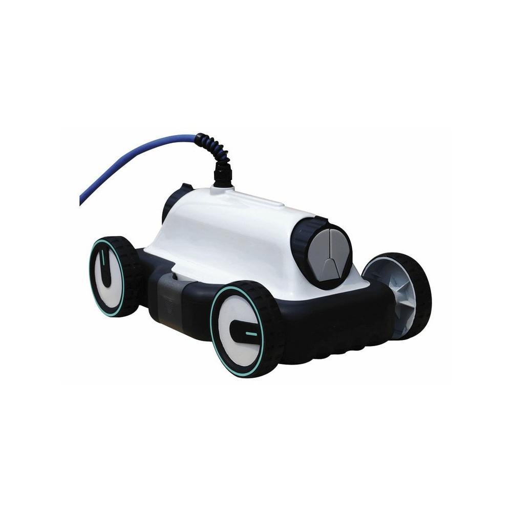 Robot piscine bestway mia bestofrobots for Best way piscine