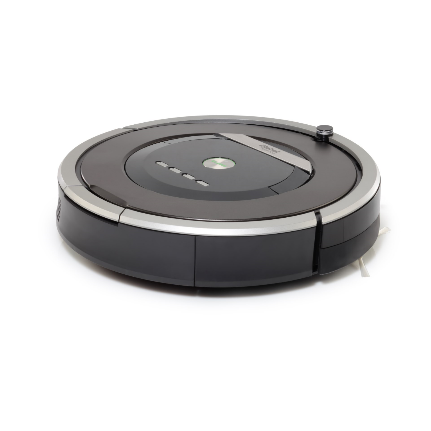 aspirateur robot irobot roomba 870 bestofrobots. Black Bedroom Furniture Sets. Home Design Ideas