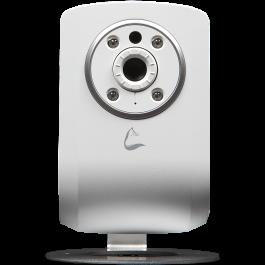 cam ra de surveillance myfox connect e en wifi bestofrobots. Black Bedroom Furniture Sets. Home Design Ideas