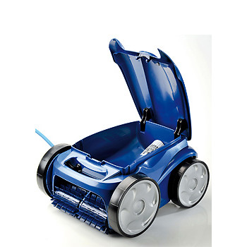 robot de piscine zodiac vortex 3 chariot bestofrobots. Black Bedroom Furniture Sets. Home Design Ideas