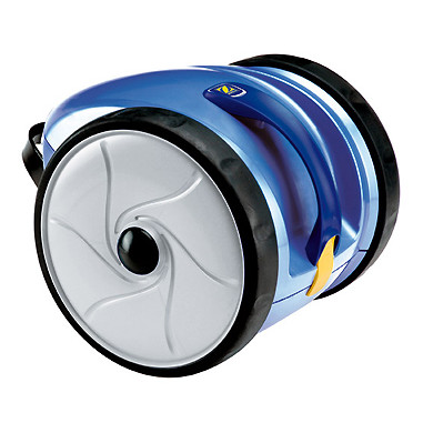 Robot de piscine zodiac vortex 1 bestofrobots for Robot piscine zodiac vortex 1