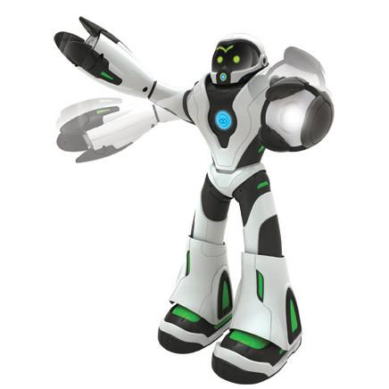 Robot Jouet Wowwee Joebot Bestofrobots