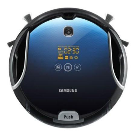 aspirateur robot samsung navibot sr8950 bestofrobots. Black Bedroom Furniture Sets. Home Design Ideas
