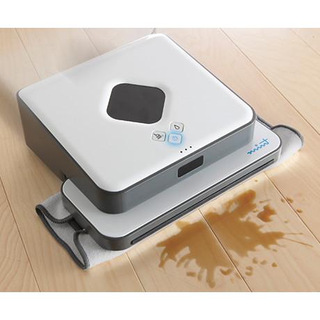 robot laveur balai dirt devil evo m678 mint cleaner. Black Bedroom Furniture Sets. Home Design Ideas