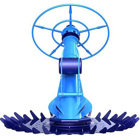 Robot balai piscine hydraulique amipool inspiration for Solde robot piscine