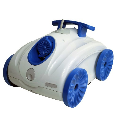 Robot piscine electrique awesome robot piscine lectrique for Balayeuse piscine automatique