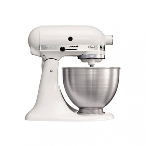 Kitchenaid CLASSIC 5KSM45 EWH BLANC