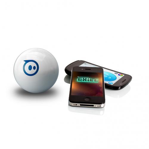 SPHERO balle robotique smartphone