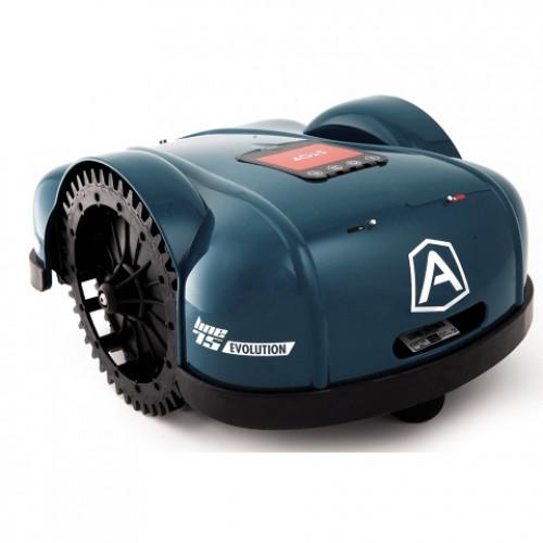 Robot tondeuse Zucchetti AMBROGIO L75 Evolution