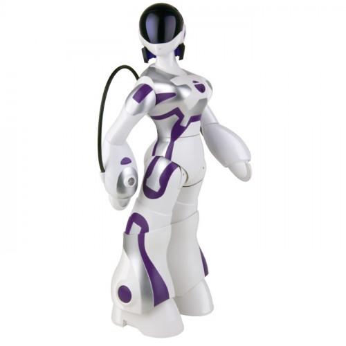 Robot jouet FEMISAPIEN de WowWee