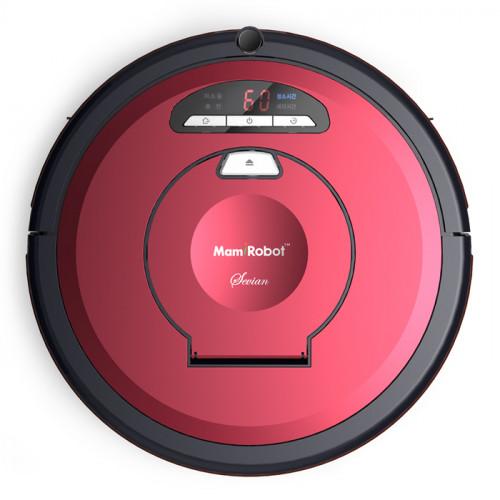 MamiRobot SEVIAN K5 Wine - Robot aspirateur