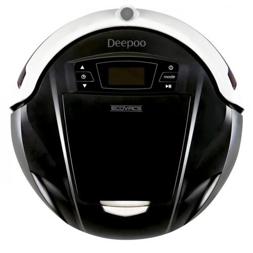 Aspirateur robot DEEPOO D73 d'Ecovacs