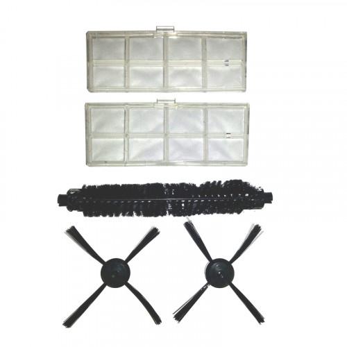 Pack accessoires ECLEAN EC01 et EC01 EHC