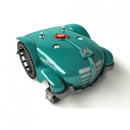 Robot tondeuse Zucchetti AMBROGIO L200 Deluxe