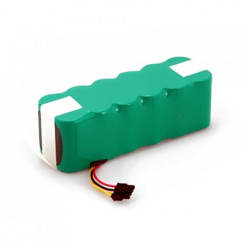 Batterie AMIBOT PURE, Pure H2O & Prime