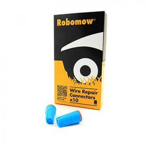 10 Connecteurs de câble robot tondeuse ROBOMOW
