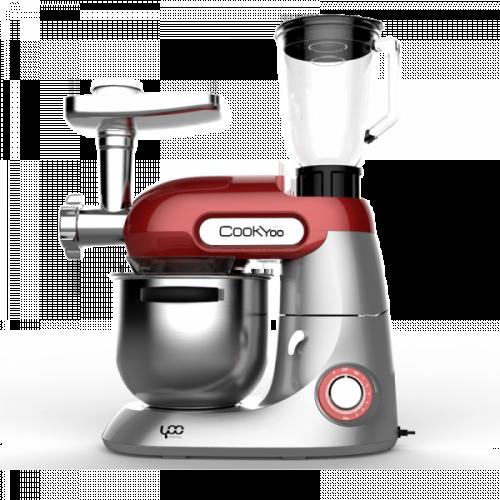 Cookyoo 5600 rouge