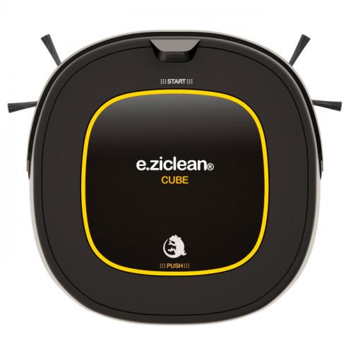 Aspirateur Robot e.ziclean CUBE ONE