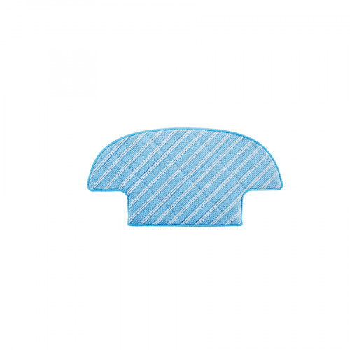 pads microfibres Ecovacs DEEBOT Slim