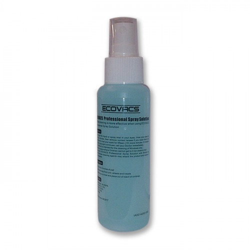 Liquide nettoyant pour Ecovacs WINBOT