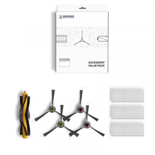 Pack accessoires pour ECOVACS DEEBOT DR95