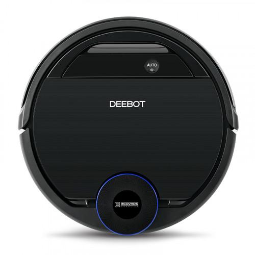robot aspirateur et laveur ecovacs deebot ozmo 930. Black Bedroom Furniture Sets. Home Design Ideas