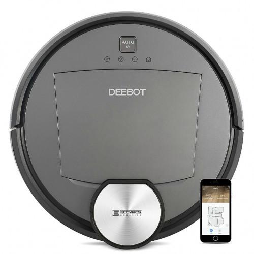 Ecovacs DEEBOT DR95 MKII connecté