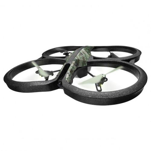 PARROT AR.DRONE 2.0 Elite Edition Version Jungle
