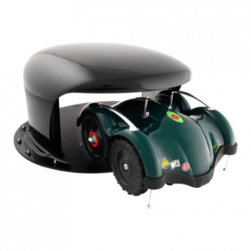 Robot tondeuse Zucchetti AMBROGIO L50 Evolution