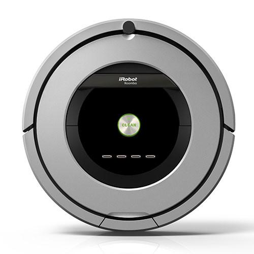 iRobot ROOMBA 886 - face