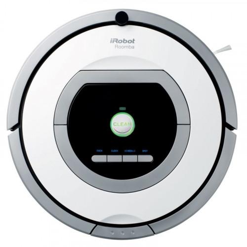 Aspirateur robot ROOMBA 760