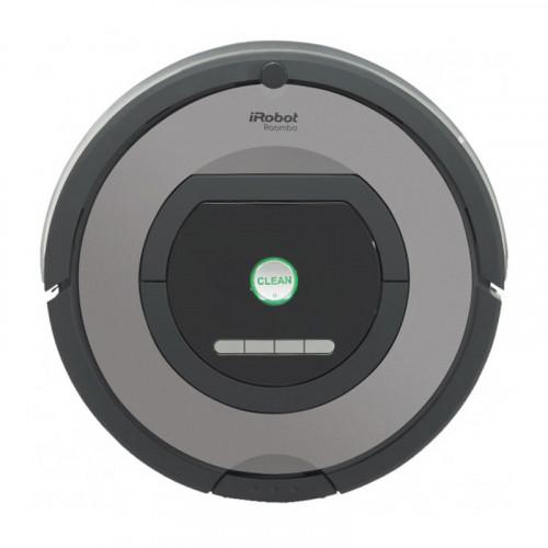 Robot aspirateur iROBOT Roomba 774 vue de face