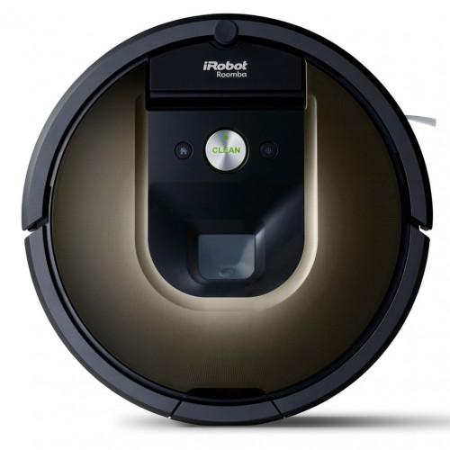 iRobot Roomba 890 iRobo