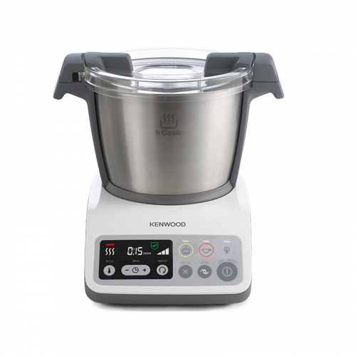 KENWOOD KCOOK Robot cuiseur CCC230WH