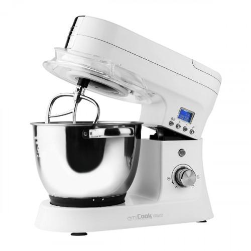 AMICOOK KR400 - robot pâtissier chauffant