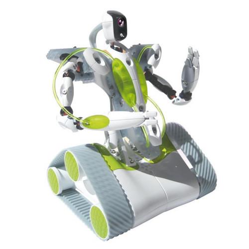 Robot SPYKE MICRO de Meccano