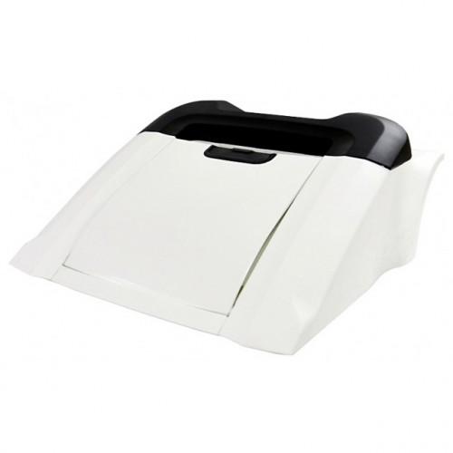 Capot blanc pour ROBOMOW RS630