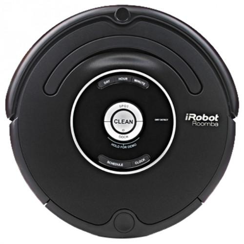 Robot aspirateur iRobot ROOMBA 580