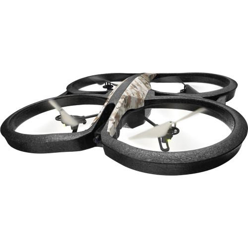 PARROT AR.DRONE 2.0 Elite Edition Version Sand