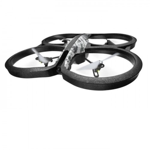 PARROT AR.DRONE 2.0 Elite Edition Version Snow