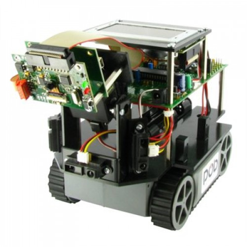 POB Technology - POB-BOT Avoider II