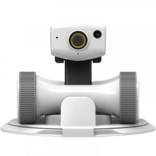 Riley appbot camera robot mobile wifi hd robot de surveillance connecté