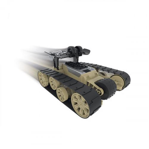 Robo Drone - Robot chenille télécommandable