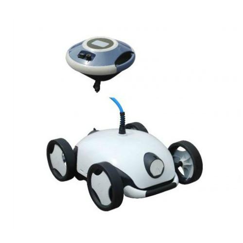 Bestway Falcon robot piscine électrique sur batterie