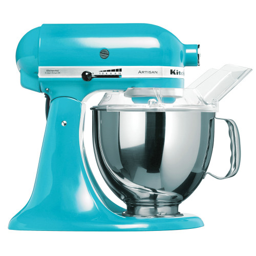 Kitchenaid ARTISAN 5KSM150PS ECL BLEU LAGON