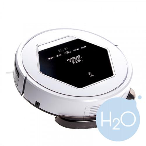 robot aspirateur amibot pulse h2o photo principale