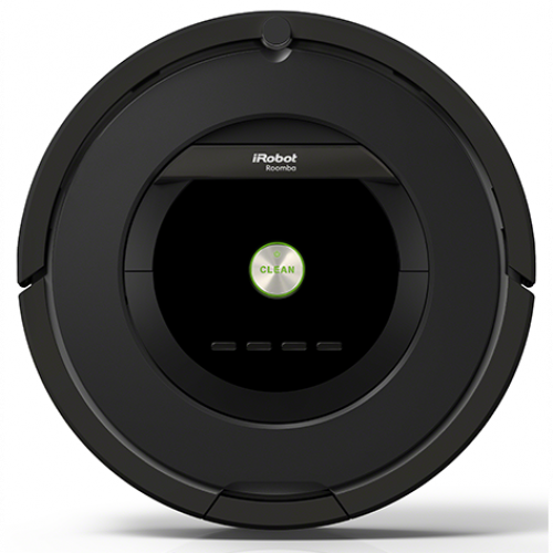 aspirateur robot irobot roomba 875 bestofrobots. Black Bedroom Furniture Sets. Home Design Ideas